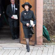 Royals in Trauer! Königin Silvia von Schweden trauert um älteren Bruder (Foto)