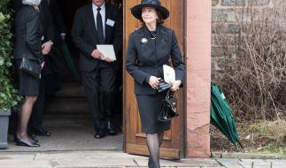 Königin Silvia von Schweden trauert um ihren Bruder Walther Sommerlath. (Foto)