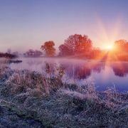 Wintereinbruch im November? Das prophezeit der 100-jährige Kalender (Foto)