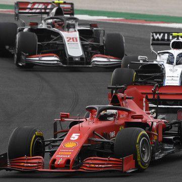 Hamilton schreibt F1-Geschichte in Imola - alle aktuellen Ergebnisse hier (Foto)