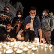 3 Menschen getötet! Weitere Festnahmen nach Terror-Attacke (Foto)