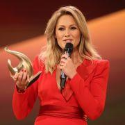 TV-Comeback bei der Goldenen Henne! SO lief ihr Kurz-Auftritt (Foto)