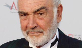Sir Sean Connery ist britischen Medienberichten zufolge im Alter von 90 Jahren gestorben. (Foto)