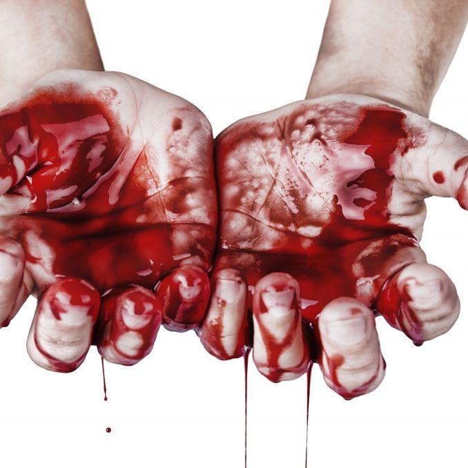 "48 Knast-Insassen ermordet! Killer-Häftling ""Lucifer"" weidete Opfer aus (Foto)"
