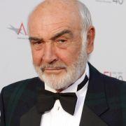 Sir Sean Connery, Schauspieler (25.08.1930 - 31.10.2020)