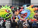 Karneval feiert Saisonbeginn am 11.11.2020