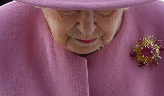 Wird Queen Elizabeth II. nächstes Jahr zurücktreten? (Foto)