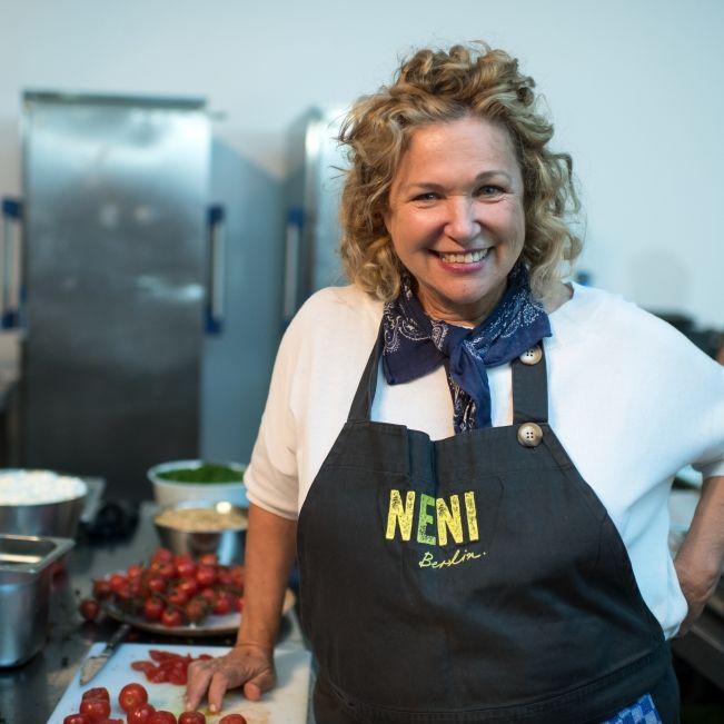 Von der Weltenbummlerin zur Restaurant-Königin - und so lebt sie privat (Foto)