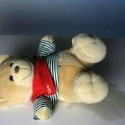 Stiefmutter prügelt Bettnässer-Mädchen (6) mit Gürtel tot (Foto)