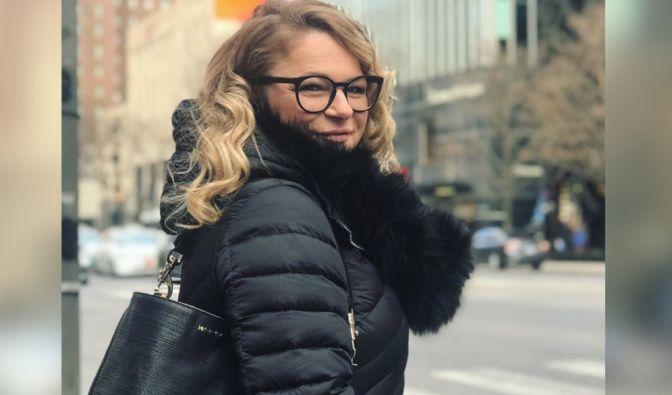 Dr. Sandra Köhldorfer privat