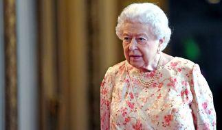 Die Queen trauert um ihre verstorbene Cousine. (Foto)
