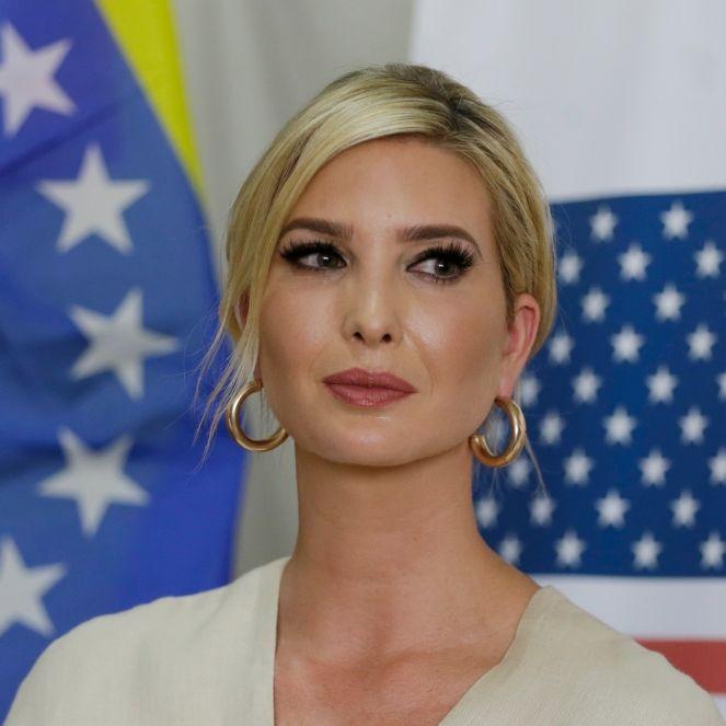 Wahl-Schock! So stehen die Chancen der Trump-Tochter als US-Präsidentin (Foto)