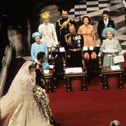 Nicht Prinzessin Diana! SIE ist der Liebling von Prinz Philip (Foto)