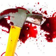 """""""Ich habe sie getötet!"""" Mann schlägt Ehefrau mit Hammer den Schädel ein (Foto)"""