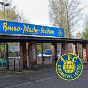 Jena muss am 3. Spieltag bei FC Lok antreten (Foto)