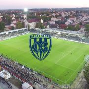 1 : 0 für die Heimmannschaft (Foto)