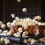 Gesunde Snacks für den perfekten Fernsehabend (Foto)