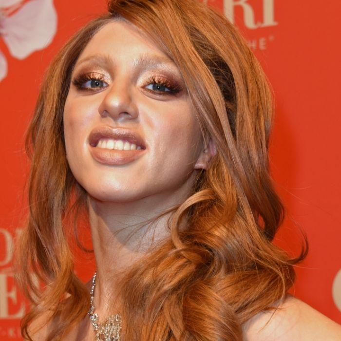 OHNE rote Haare! HIER ist die Becker-Tochter kaum wiederzuerkennen (Foto)