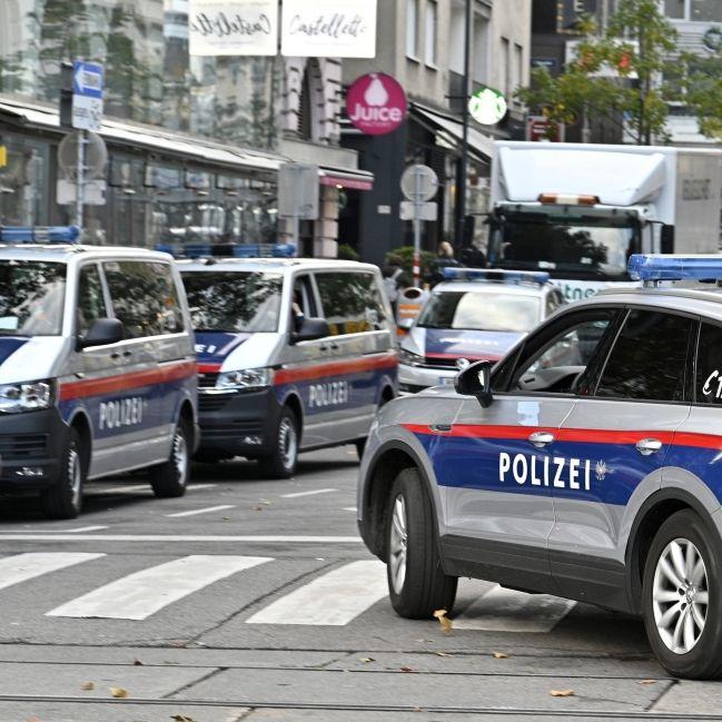 Razzia in Deutschland! Polizei prüft Kontakte von Attentäter (Foto)