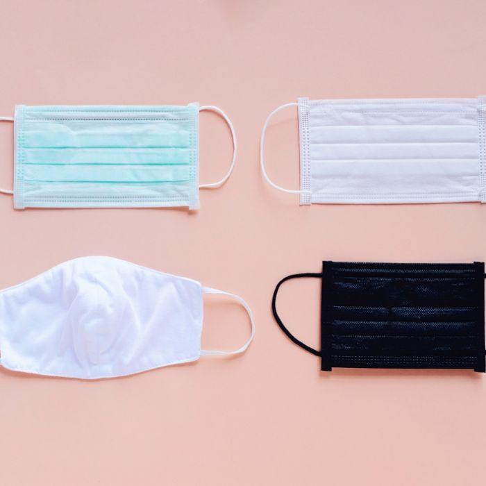 Neue Studie! DIESE Maske schützt NICHT vor dem Coronavirus (Foto)