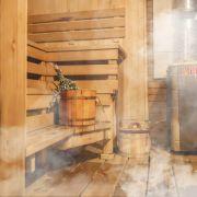 Armbrust-Attacke! Russischer Fleisch-Magnat (54) in Sauna ermordet (Foto)
