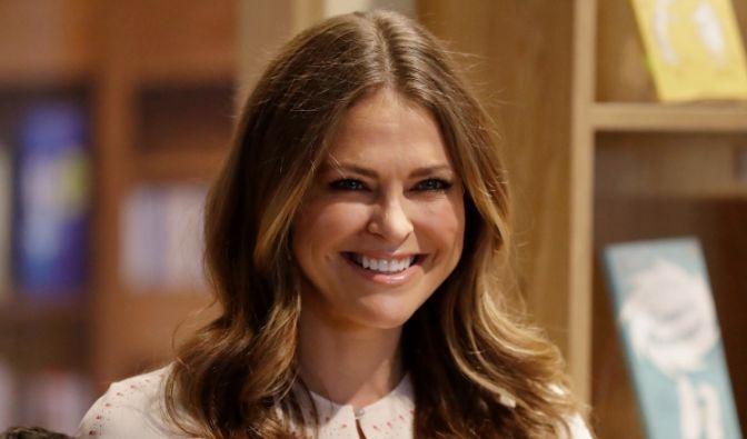 Prinzessin Madeleine von Schweden in Royal-News