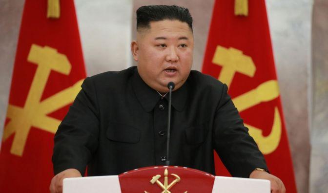 Bereitet Nordkorea einen Militärschlag auf Südkorea vor?