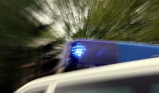 In bayern wurde eine Frau von einem Auto überrollt. (Symbolfoto) (Foto)