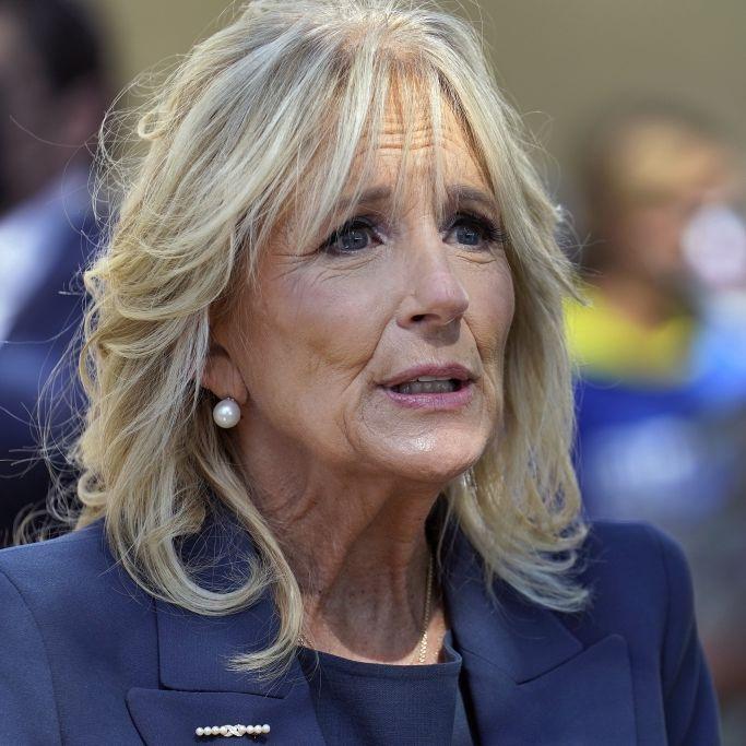 Sie ist die Power-Frau hinter Joe Biden (Foto)