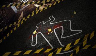 Der Tod einer 37-jährigen New Yorkerin wurde anfänglich als Unfall eingestuft - nun ist klar, dass die Frau einem Tötungsdelikt zum Opfer fiel (Symbolbild). (Foto)