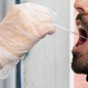 Fast 20.000 Neuinfektionen!Verwaltungsgerichtshof lehnt Eilantrag ab (Foto)