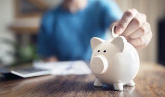 Rentner im Westen müssen sich auf eine Nullrunde 2021 einstellen. (Foto)