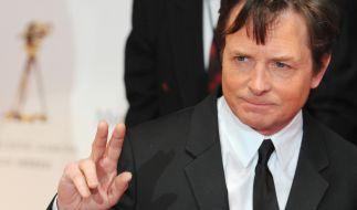 Michael J. Fox hat mit den Folgen seiner Parkinsonerkrankung zu kämpfen. (Foto)