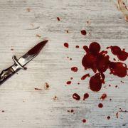 Krankenschwester zerhackt und kocht Arzt (Foto)