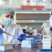 Hilft dieses Leukämie-Medikament gegen Covid-19? (Foto)