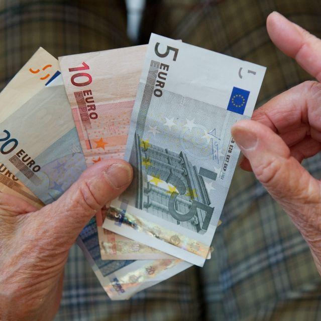 Fettes Rentenplus! Deutsche Senioren reich wie nie (Foto)