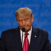 """""""Geniale Verschwörung!"""" Twitter feiert Trumps Zusammenbruch (Foto)"""