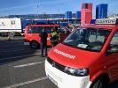 In Chemnitz wird am Freitag eine Fliegerbombe entschärft. (Foto)