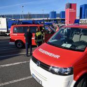 Trotz Corona-Pandemie! Mehr als 15.000 Bürger evakuiert (Foto)
