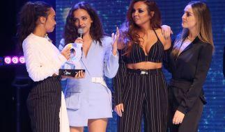 So ticken die Mitglieder von Little Mix privat. (Foto)