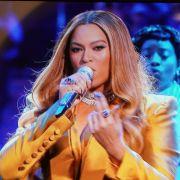 Beyoncé beglückt ihre Fans gleich dreimal.