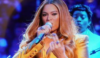 Beyoncé beglückt ihre Fans gleich dreimal. (Foto)