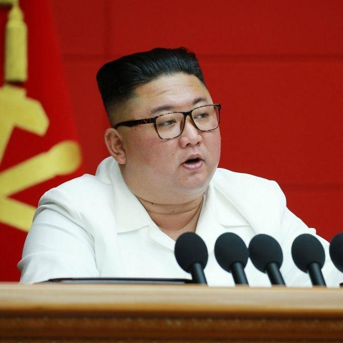 Geheimdienste alarmiert! Sorge um Kims Gesundheitszustand (Foto)