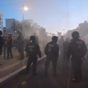 Nach Demo-Debakel! Wöller und Kretschmar verteidigen Polizei (Foto)