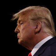 Vorwurf der sexuellen Belästigung! DAS droht ihm nach der Präsidentschaft (Foto)