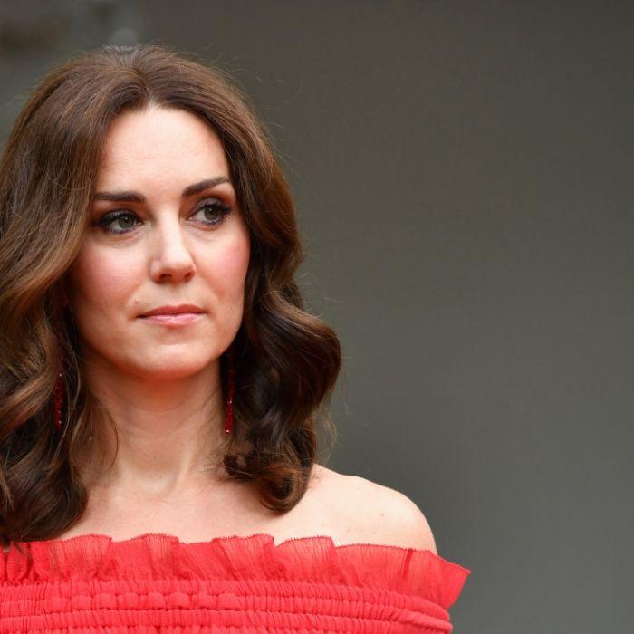 Royals-Drama! So sehr litt Herzogin Kate nach der Schwangerschaft (Foto)