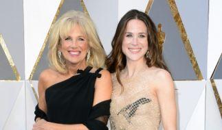 Die beiden Frauen in Joe Bidens Leben: Jill und Ashley Biden - so tickt Ashley Biden privat. (Foto)
