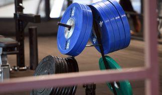 Bodybuilding-Star Joanna Thomas ist gestorben. (Foto)