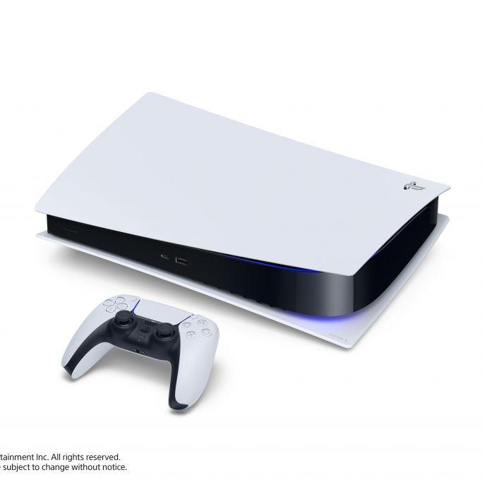 PS5 bereits ausverkauft? HIER gibt es die Konsole zum Release-Termin (Foto)