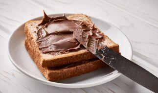 Nutella schmeckt nicht überall gleich. (Foto)